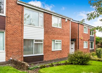 Thumbnail 2 bed flat for sale in Ladybank, Chapel Park, Newcastle Upon Tyne