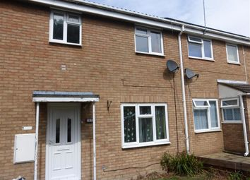 Thumbnail 3 bed property to rent in Crawford Close, Freshbrook, Swindon