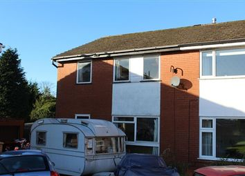Thumbnail 3 bedroom property for sale in Hilmarton Close, Bolton