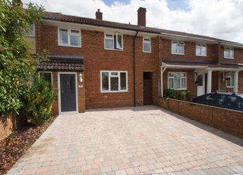 Thumbnail 3 bed terraced house for sale in Oak Close, Hemel Hempstead
