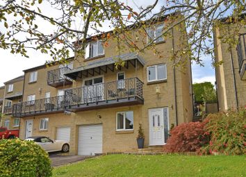 Thumbnail 4 bed detached house for sale in Elliston Drive, Bath