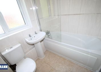 Thumbnail 1 bedroom maisonette to rent in Bishops Court, Greenhithe