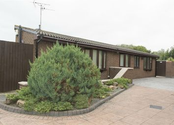 Thumbnail 5 bedroom detached bungalow for sale in Castlefield Estate, Wirral, Merseyside