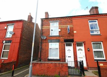 Thumbnail 2 bedroom end terrace house to rent in Ewan Street, Manchester