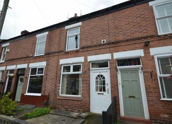 Thumbnail 2 bedroom property for sale in Lyme Street, Heaton Mersey, Stockport, Greater Manchester