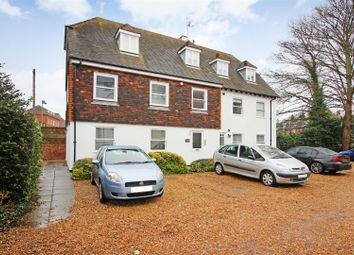Thumbnail 1 bedroom flat for sale in Marlowe Court, Marlowe Avenue, Canterbury