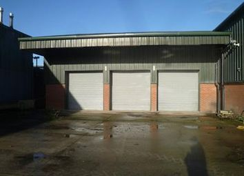 Thumbnail Light industrial to let in Warehouse Building With Shared Yard, Cocker Avenue, Poulton Business Park, Poulton Le Fylde