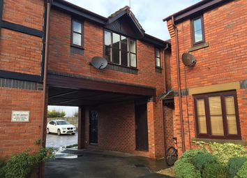 Thumbnail 1 bed flat to rent in Shaftesbury Avenue, Staining, Blackpool