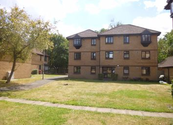 2 bed flat for sale in Vicarage Way, Colnbrook, Slough SL3