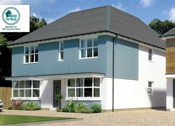 Thumbnail 2 bed semi-detached house for sale in Apple Tree Close, Glenville Road, Walkford, Christchurch, Dorset