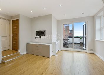 Thumbnail 1 bedroom flat for sale in Marlborough House, 179-189 Finchley Road, London