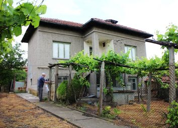 Thumbnail 3 bed detached house for sale in Reference Kr431, Village Of Piperkovo, 15 Km From A Town, Bulgaria