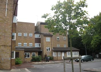 Thumbnail 2 bed flat to rent in Godfrey Olson House, Yonge Close, Eastleigh