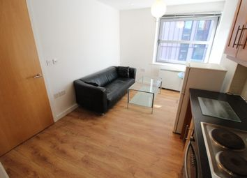 2 bed flat to rent in Montana House, 136 Princess Street, Piccadilly M1