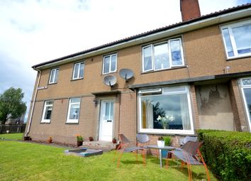 Thumbnail 3 bed flat for sale in Melbourne Avenue, Clydebank