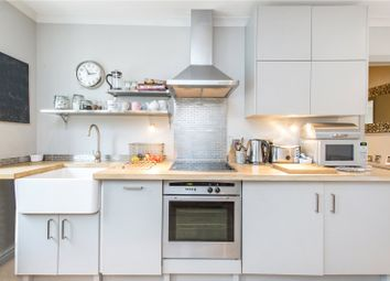 Thumbnail 1 bed property to rent in Norland Square Mansions, 53 Norland Square, London