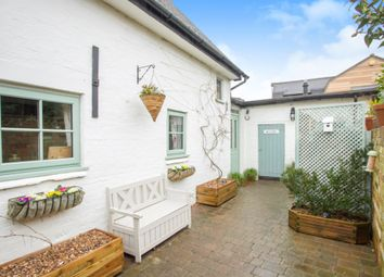 Thumbnail 2 bed detached house for sale in Main Street, East Farndon, Market Harborough