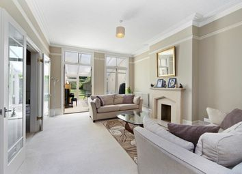 Thumbnail 5 bedroom property to rent in Park Road, Chiswick