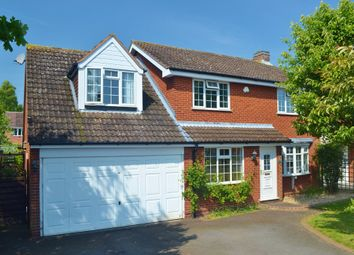 Thumbnail 4 bedroom detached house for sale in Balmoral Road, Bingham