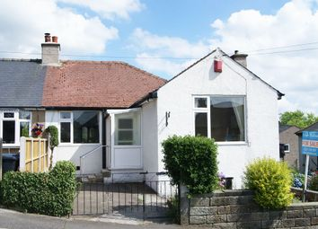 Thumbnail 2 bed bungalow for sale in John Street, Matlock