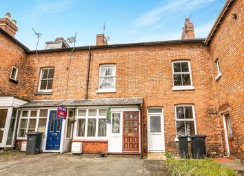 Thumbnail 3 bed property for sale in Welsh Walls, Oswestry