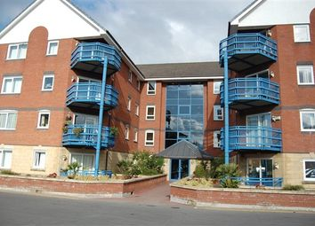 Thumbnail 1 bed flat for sale in Mountbatten Close, Preston