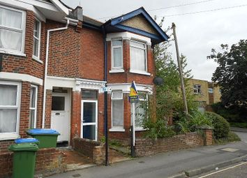 5 bed property to rent in Devonshire Road, Polygon, Southampton SO15