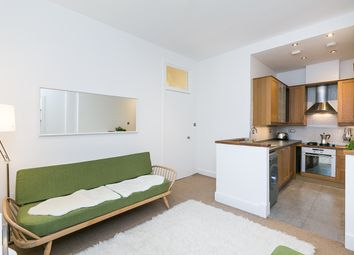 Thumbnail 1 bed flat for sale in Edina Place, Easter Road, Edinburgh