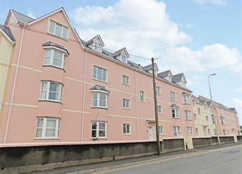 Thumbnail 2 bed flat for sale in London Road, Pembroke Dock, Pembrokeshire