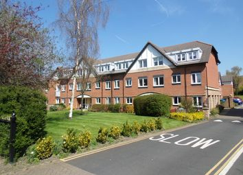 Thumbnail 1 bed flat for sale in The Lodges Road, Low Fell, Gateshead