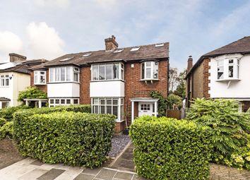 4 bed semi-detached house to rent in Erncroft Way, Twickenham TW1