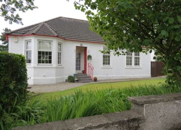 Thumbnail 3 bed bungalow for sale in Southfield Ave, Paisley