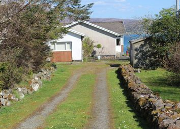 Thumbnail 3 bed bungalow for sale in Braes, Portree, Isle Of Skye