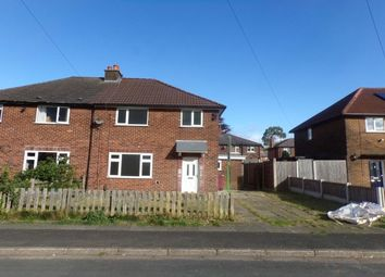 Thumbnail 3 bedroom property to rent in Masefield Drive, Farnworth, Bolton