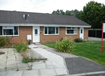 Thumbnail 1 bed bungalow for sale in Somerley Close, Crewe, Cheshire