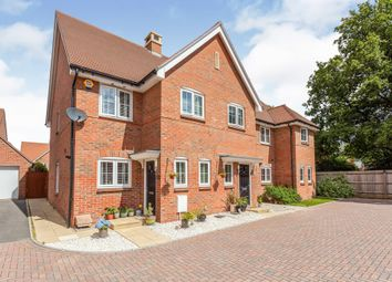 Thumbnail Semi-detached house for sale in Beeches Way, Faygate, Horsham