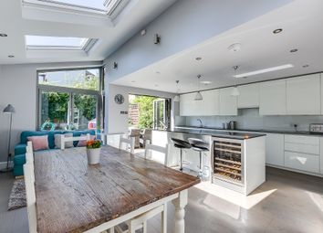 4 bed end terrace house for sale in Cheriton Square, London SW17