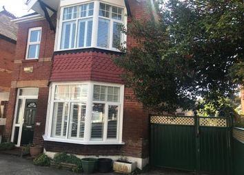Thumbnail 4 bed detached house for sale in Poole, Dorset, England