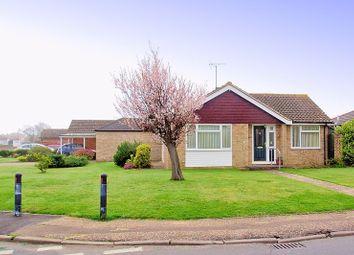 Thumbnail 2 bed detached bungalow for sale in Cardinals Drive, Pagham, Bognor Regis