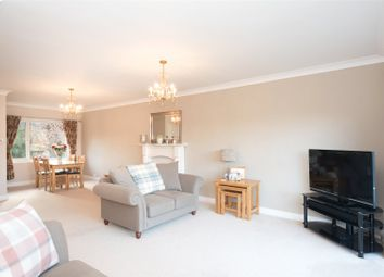 Thumbnail 3 bed detached house for sale in Meadow Close, Bardsey, Leeds, West Yorkshire