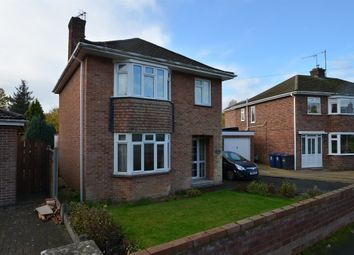 Thumbnail 3 bed detached house for sale in Hollow Lane, Ramsey, Huntingdon