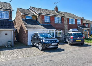 4 bed semi-detached house for sale in Hall Road, Fordham, Colchester, Essex CO6