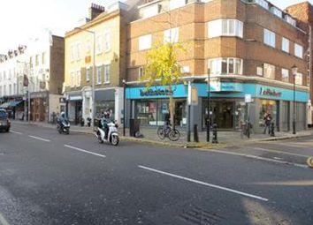 Thumbnail Retail premises to let in 180-184 Fulham Road, London