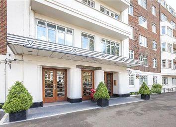 Thumbnail 3 bedroom flat to rent in Chatsworth Court, Pembroke Road, Kensington