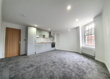 Thumbnail 2 bed flat to rent in Orchard Court, Coventry Road, Coleshill