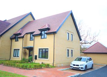 Thumbnail 4 bed end terrace house to rent in Sister Ann Way, East Grinstead