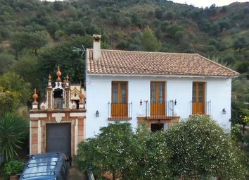 Thumbnail 3 bed country house for sale in Almogia, Málaga, Spain