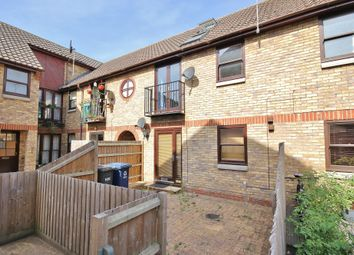 Thumbnail 1 bed flat for sale in Woolpack Lane, St. Ives