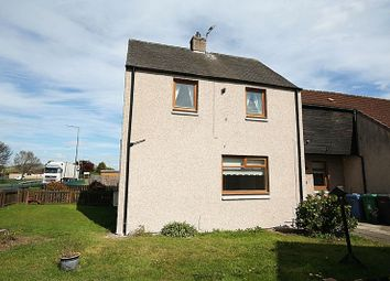 Thumbnail 3 bedroom detached house for sale in Old Mill Court, Leven