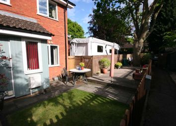Thumbnail 1 bed end terrace house to rent in Dart Road, Farnborough